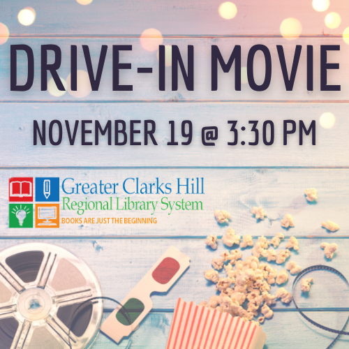 Read more about the article Drive-in Movie