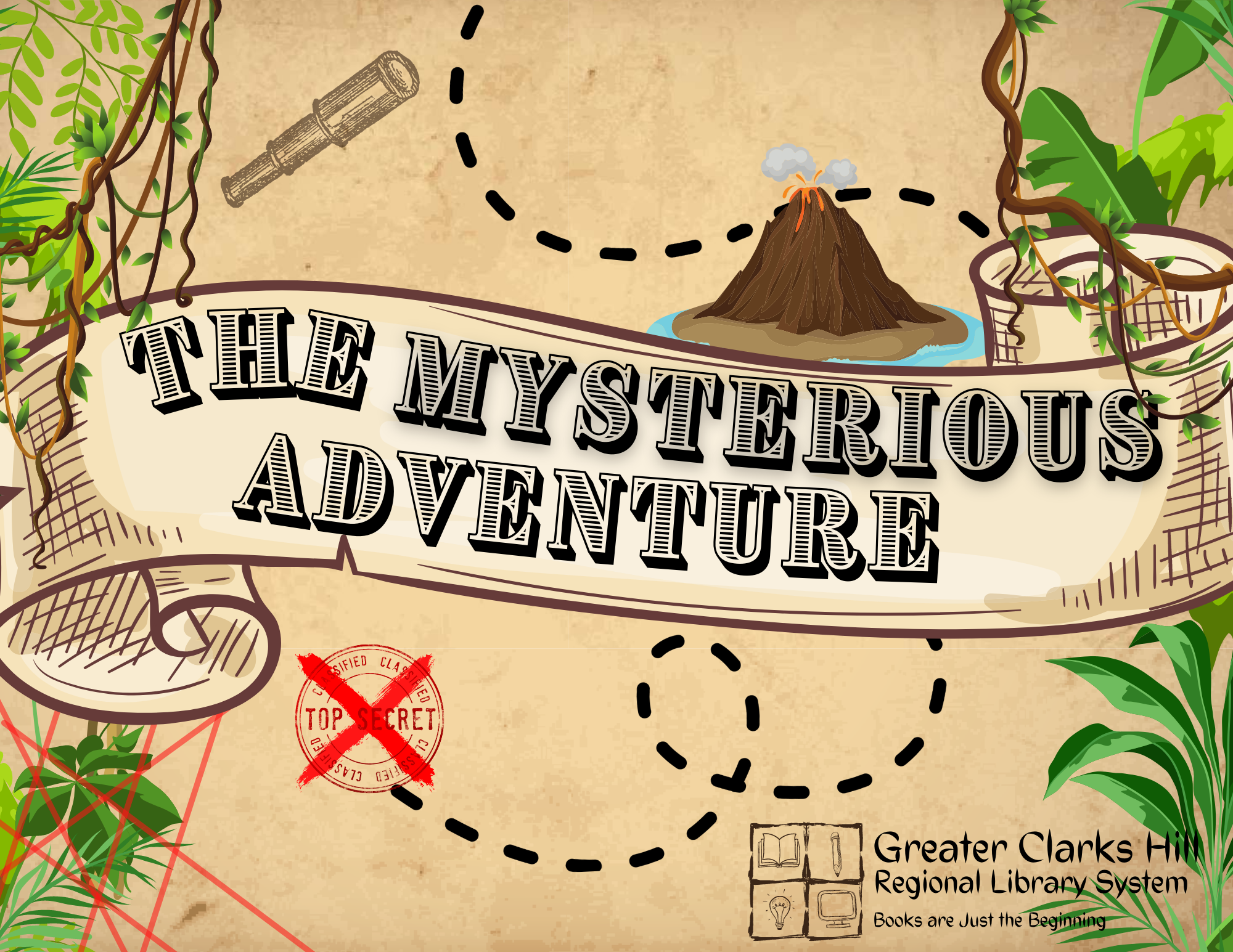 The Mysterious Adventure