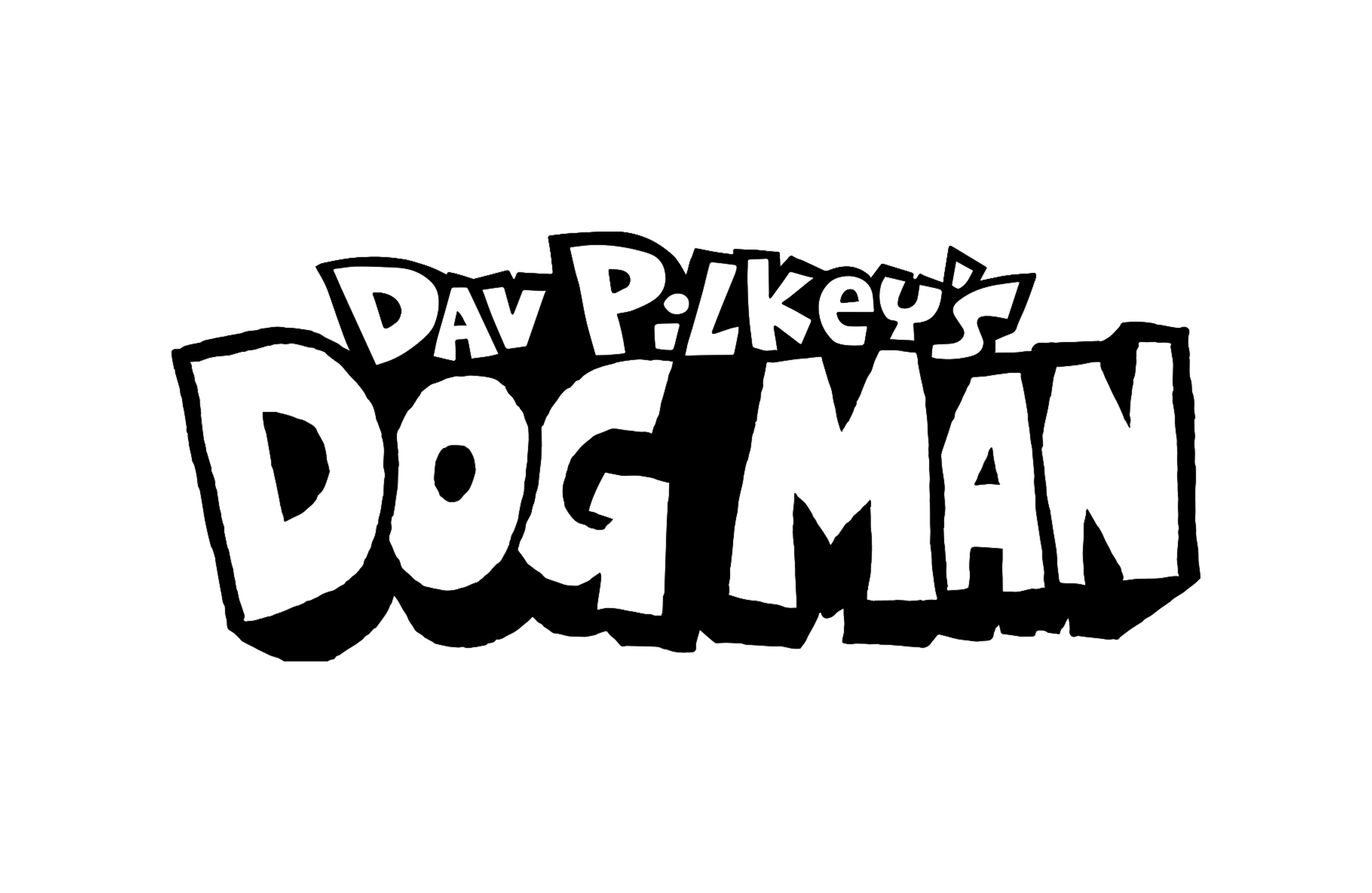 Read more about the article Dog Man!